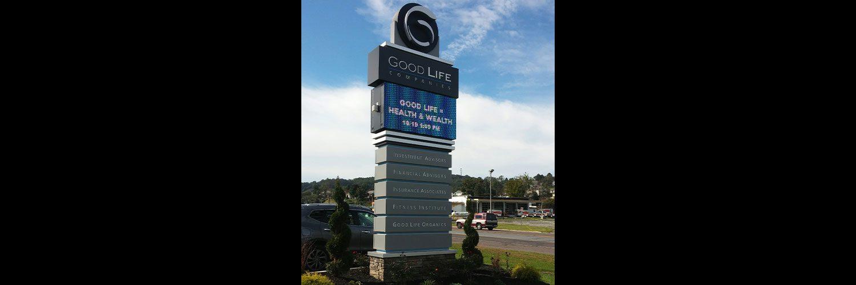 Good Life Companies - Signature Sign, Inc.